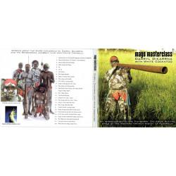 Mago masterclass - Tuition CD
